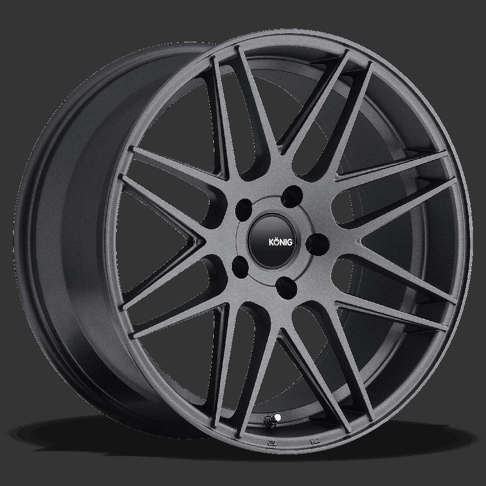 Wheels - Konig Wheels