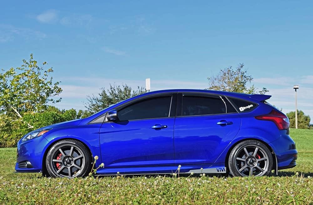 Focus St 19 Inch Wheels >> Ultraform - Konig Wheels