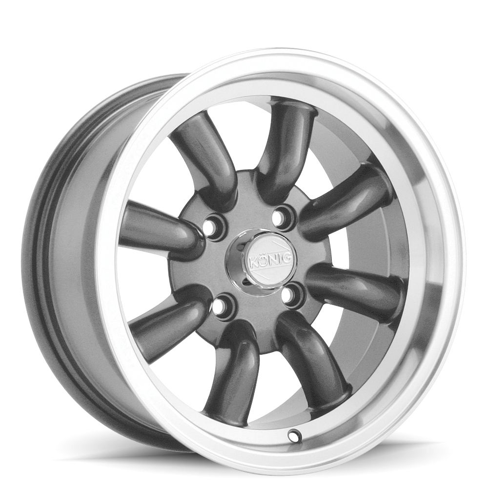 Rewind - Konig Wheels
