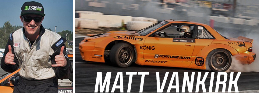 Matt Vankirk