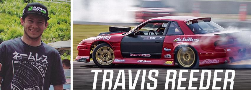 Travis Reeder